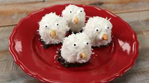 no bake thanksgiving appetizers no bake eagle cookie balls southern living