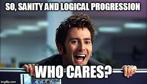 10th Doctor Meme - 10th doctor meme generator imgflip