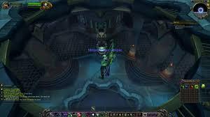 all the way up demon hunter intro azsuna blizzplanet warcraft