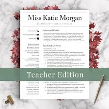 teacher resume templates teacher resume templates resume tips resume templates resume teacher resume template the katie
