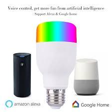 alexa controlled light bulbs smart light bulbs hue lights wifi light bulb wifi lights hue bulbs