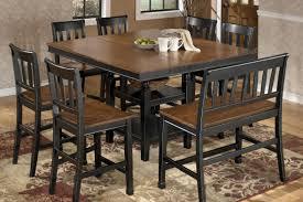 Ashley Furniture Chairs Dining Room Wonderful Ashley Furniture Dining Room Chairs
