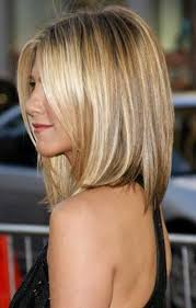 fine straight bob light brown 2017 creative hairstyle ideas