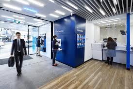 anz bank branch design u2014 dave clark design