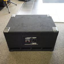 lightweight bass speaker cabinets used behringer bt210ts 1 600w 2x10 lightweight bass speaker cabinet