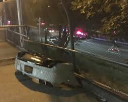 fatal car crash on gowanus expressway near dyker heights bklyner