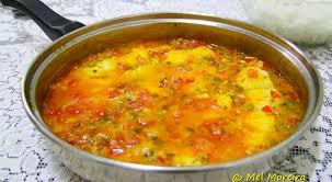 cuisiner poisson blanc recette moqueca de bahia casserole de poisson à la brésilienne