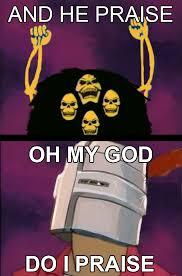 Heyyeyaaeyaaaeyaeyaa Know Your Meme - and he praises he man sings heyyeyaaeyaaaeyaeyaa know your meme