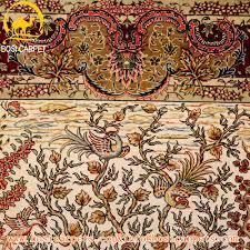 Kashmir Rugs Price 4x6ft Belgium Rug And Carpet Handmade Indian Silk Carpet Rug