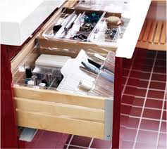 Bathroom Drawer Storage by Organize Every Nook And Cranny Of Your Bathroom With These
