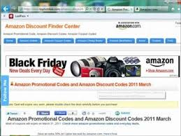 amazon black friday 2011 amazon promotion codes 2011 from 20 50 off video dailymotion
