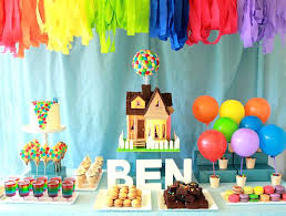 1st birthday ideas decorations for birthday party at home s 1st birthday party diy