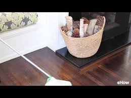 how to clean wood floors properly ehow cleaning ideas