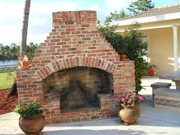 chicago brick custom fireplace lee u0027s barbeque grill center