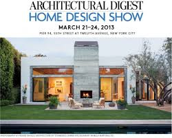 home design show new york 2014 architectural digest home design show march 21 24 2013 kirk