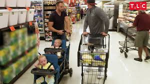taken 7 grocery shopping luck outdaughtered
