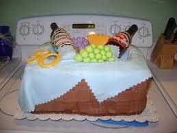 alcohol cakes http www cake decorating corner com