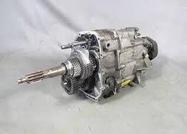 bmw e46 m3 smg 6 speed 420g manual transmission gearbox 2001 2006