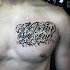 103 impressive script tattoos designs and ideas golfian com