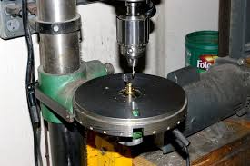 phase ii rotary table instructions drill press rotary indexing table with the hole in the center to