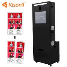 Photo Booth Buy Cheap Printer Kiosk Crazy Price Photo Printing Vending Machine