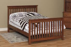 Full Size Bed Rails For Convertible Crib by Mission Convertible Crib Town U0026 Country Furniture