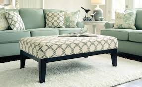 Ottoman Coffee Table With Storage by Sofa Leather Storage Ottoman Leather Ottoman Coffee Table Large