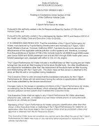 lexus f sport performance air intake executive order d 628 1 f sport