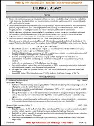 Best Resume Assistance by Good Resume Updated Good Sample Of Resume Examples Of Resumes