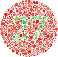 Test To See If You Are Color Blind Are You Color Blind Test Apps For Dropbox