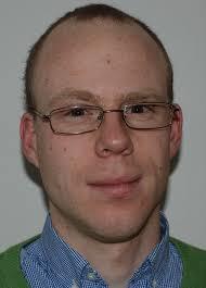 Picture of Christofer Sundström - csu