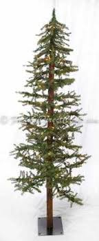 6 ft lit alpine tree country tree w 200 lights