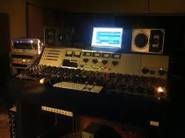 Studio Mixing Desks by Vintage Mixing Consoles Sound Instruction