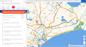 Singapore On Map New Onemap