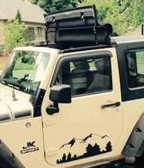 yellow jeep 4 door bestop wrangler sunrider for hardtop black twill 52450 17 07 17