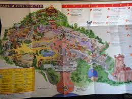Disney Hollywood Studios Map Displaying 17 Images For Hollywood Studios Map Hidden Mickey