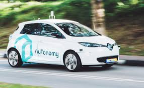 renault singapore delphi eyes self driving edge with nutonomy