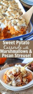 ruth s chris copycat sweet potato casserole by noshing with the