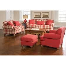 Broyhill Living Room Set Plaid Sofa And Loveseat Set Catosfera Net