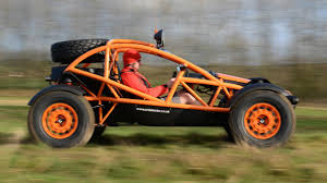 buggy design ariel unleashes its madcap nomad buggy top gear
