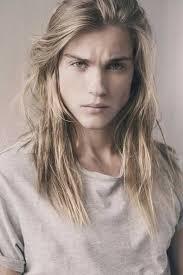 hairstyles for long hair blonde 30 men long hair mens hairstyles 2018