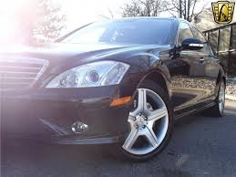 mercedes 2007 s550 for sale 2007 mercedes s550 for sale gc 14334 gocars