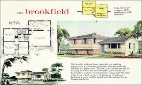 Tri Level House Plans 1970s Inspiring Design 1960 Home Plans Split Levels 13 Homes And Plans