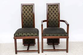 furniture wondrous henredon dining chairs photo henredon
