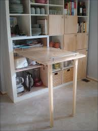 diy drop leaf table folding wall shelf plans