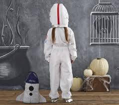Toddler Astronaut Halloween Costume Astronaut Costume Pottery Barn Kids