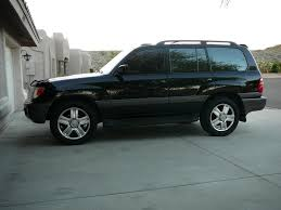 lexus lx470 for sale in california 20