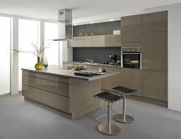cuisine beige et gris 30 best ilot central images on kitchens kitchen ideas
