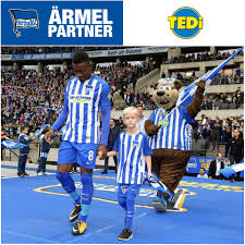 M El F K He Hertha Bsc Home Facebook