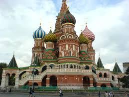 russische architektur basilius kathedrale